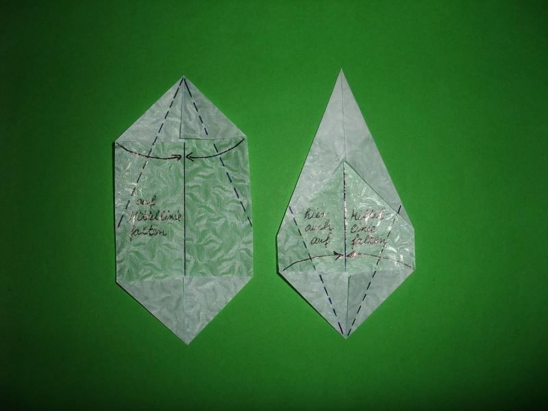 Origamispaß mit Christian Saile  OrigamiIdeen im WINTER
